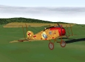Lone Wulffe Albatross D2 in Mercenary Paint