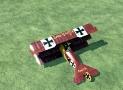 Amish\'s Fokker Dr.1