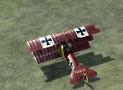 Flozzie\'s Fokker Dr.1