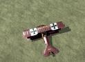 Hoss\'s Fokker Dr.1