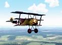 Lone Wulffe Default Fokker Dr.1