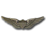 Pilots Wings