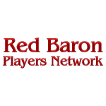 Red Baron Players Network