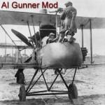 AI Gunner Mod